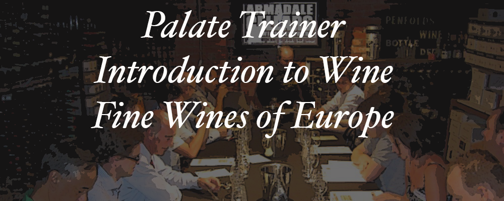 As Melbourne's leading wine educator, Armadale Cellars delivers courses at all levels, from novice through to expert.