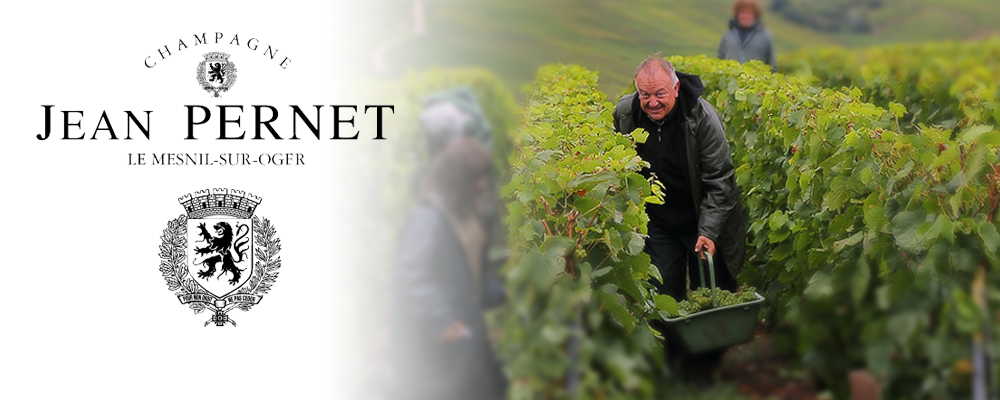 Based in the village of Le Mesnil-sur-Oger, Jean Pernet is the source of exceptional value Champagnes.  Exclusive to Armadale Cellars. Save up to $60!