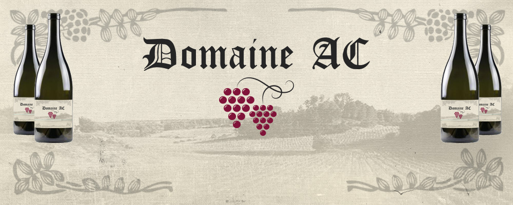 Just landed from France are the first set of offerings from Domaine AC, Armadale Cellars' exclusive imported label.  The byword here is value for money.